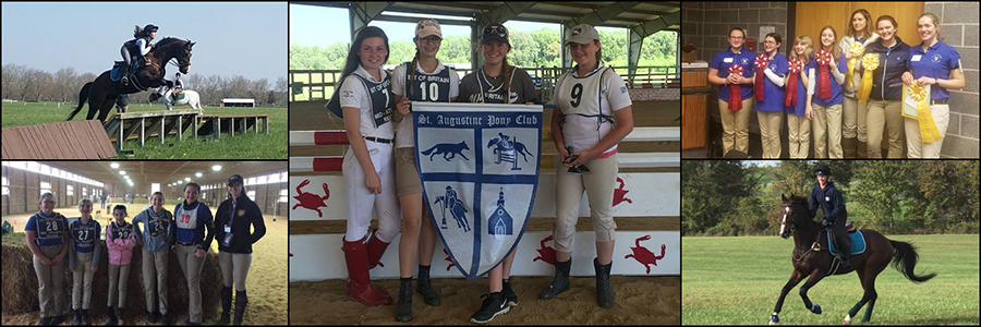 St Augustine Pony Club